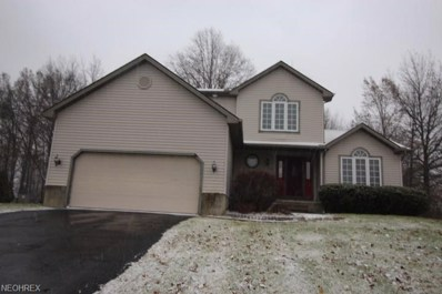 5647 Cider Mill Xing, Austintown, OH 44515 - MLS#: 4057160