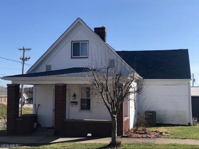 302 W Church St, Barnesville, OH 43713 - MLS#: 4057166