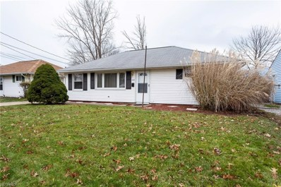 4113 Belle Ave, Sheffield Lake, OH 44054 - MLS#: 4057185
