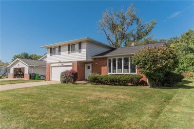 5929 Cantwell Dr, Mayfield Heights, OH 44124 - MLS#: 4057194