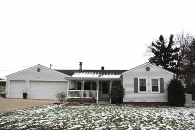 232 E Woodsdale Ave, Akron, OH 44301 - MLS#: 4057199