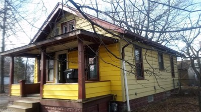 1454 E 176th St, Cleveland, OH 44110 - MLS#: 4057219