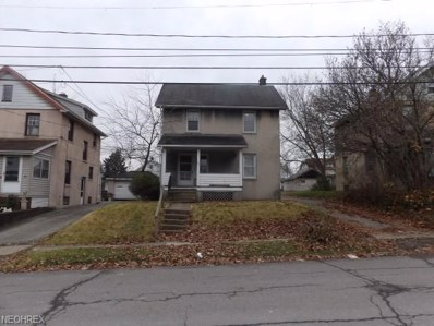 1711 Midland Ave, Youngstown, OH 44509 - MLS#: 4057220