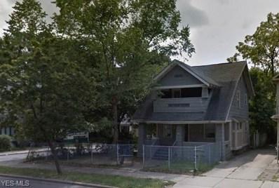 986 W Exchange Street, Akron, OH 44302 - #: 4057231