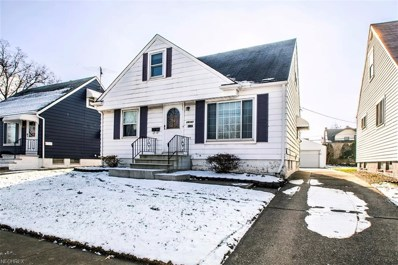 18143 Puritas Ave, Cleveland, OH 44135 - MLS#: 4057232