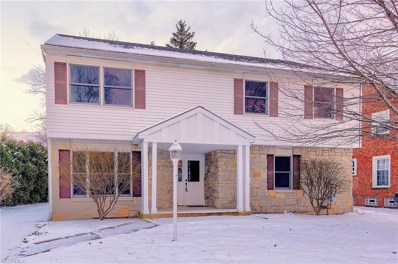 3675 Lytle Rd, Shaker Heights, OH 44122 - MLS#: 4057259