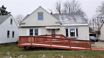 31338 Bayridge Blvd, Willowick, OH 44095 - MLS#: 4057273
