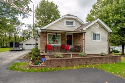 1688 Turkeyfoot Lake Rd, Coventry, OH 44203 - MLS#: 4057283