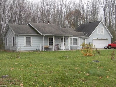 1318 Lake Vue Dr, Roaming Shores, OH 44085 - MLS#: 4057314