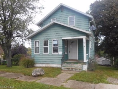 1071 Shannon Ave, Barberton, OH 44203 - MLS#: 4057319