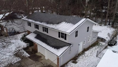 4967 Berkshire Dr, North Olmsted, OH 44070 - MLS#: 4057329