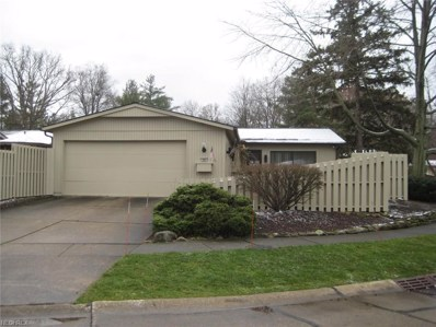 19863 Dell Dr UNIT 7037, Strongsville, OH 44149 - MLS#: 4057345