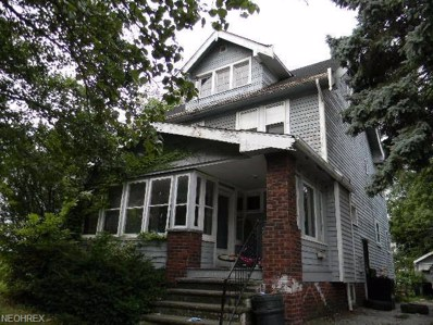1880 Charles Rd, East Cleveland, OH 44112 - MLS#: 4057355