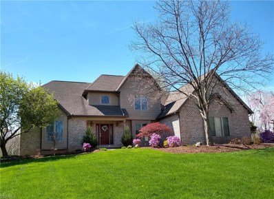 3730 Clay Mountain Drive, Medina, OH 44256 - #: 4057360