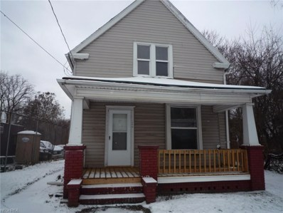1096 Raymond St, Akron, OH 44307 - MLS#: 4057378