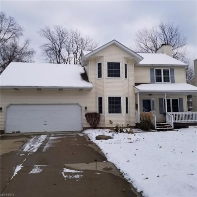 366 Appletree Dr, Painesville, OH 44077 - MLS#: 4057414