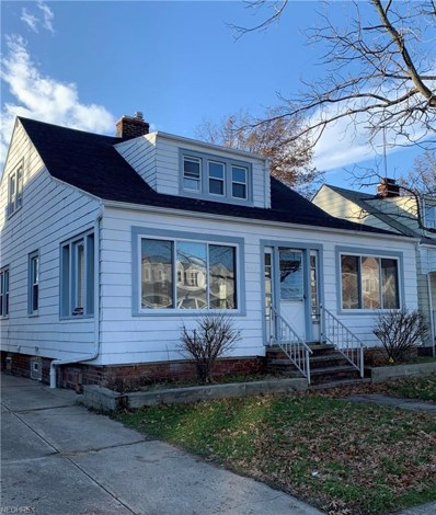 862 Lecona Dr, Cleveland Heights, OH 44121 - MLS#: 4057482