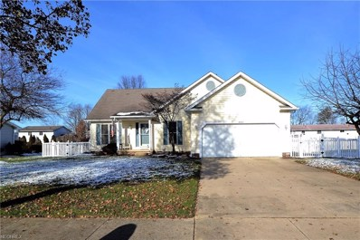 820 Tamwood Dr, Canal Fulton, OH 44614 - MLS#: 4057519
