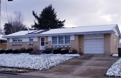 213 Lake Ave NORTHEAST, Massillon, OH 44646 - MLS#: 4057536