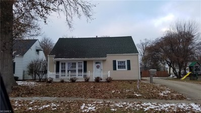 1353 Curtis Ave, Cuyahoga Falls, OH 44221 - MLS#: 4057590
