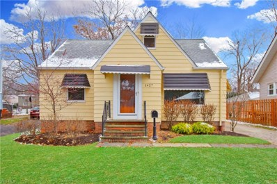 1427 Summit, Mayfield Heights, OH 44124 - MLS#: 4057697
