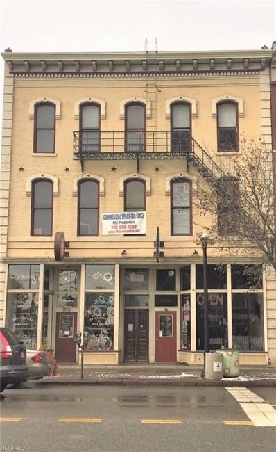 1836 W 25 St UNIT 3A, Cleveland, OH 44113 - MLS#: 4057709
