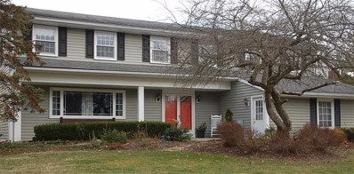 17415 Long Meadow Trl, Chagrin Falls, OH 44023 - MLS#: 4057732
