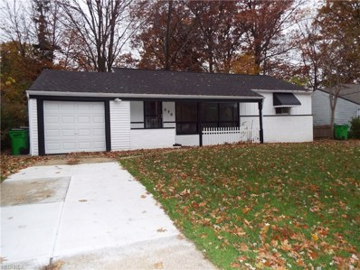 378 Greenvale Rd, South Euclid, OH 44121 - MLS#: 4057737