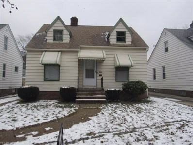 3407 W 150th St, Cleveland, OH 44111 - MLS#: 4057768