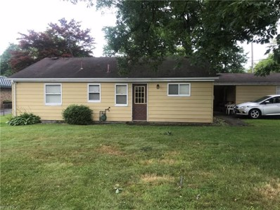 4028 Sheridan Road, Youngstown, OH 44514 - #: 4057784