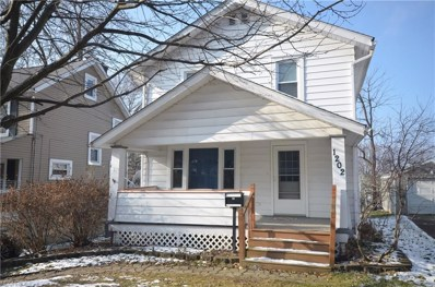 1202 Pitkin Ave, Akron, OH 44310 - MLS#: 4057786