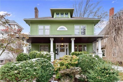 1554 Clarence Ave, Lakewood, OH 44107 - MLS#: 4057810
