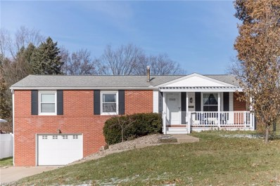 1171 Terrace Rd NORTHWEST, North Canton, OH 44720 - MLS#: 4057822