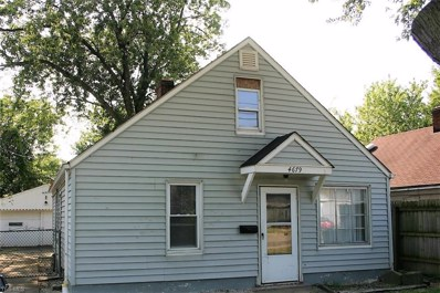 4679 W 150th St, Cleveland, OH 44135 - MLS#: 4057827