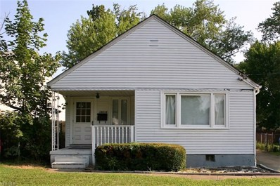 18516 Rockland Avenue, Cleveland, OH 44135 - #: 4057871