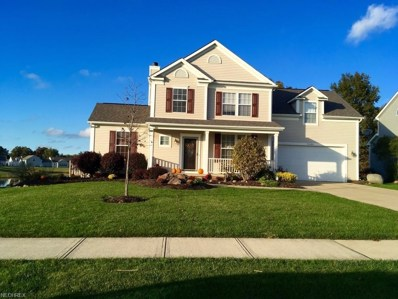 37684 Terrell Dr, North Ridgeville, OH 44039 - MLS#: 4057873