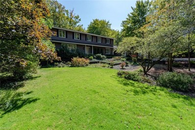 26 Hunting Hollow Drive, Pepper Pike, OH 44124 - #: 4057878