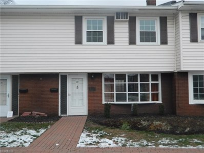 11 Meadowlawn Dr UNIT 13, Mentor, OH 44060 - #: 4057890