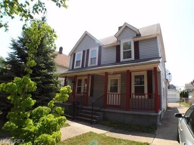 1872 E 30th St, Lorain, OH 44055 - MLS#: 4057905
