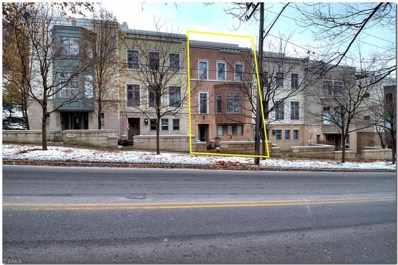 12658 Mayfield Rd, Cleveland Heights, OH 44106 - MLS#: 4057975