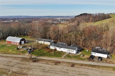 11490 Copeland Woods Road, Dresden, OH 43821 - #: 4058003