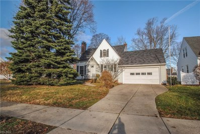 4590 Angela Dr, Fairview Park, OH 44126 - MLS#: 4058071