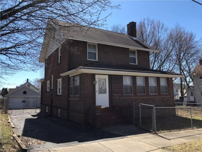 934 Redfern Ave, Akron, OH 44314 - MLS#: 4058095