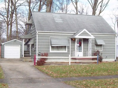 1702 Bradford NORTHWEST, Warren, OH 44485 - MLS#: 4058159