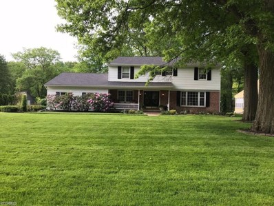 263 Bradford Dr, Canfield, OH 44406 - MLS#: 4058161