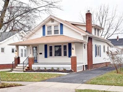 19522 Shoreland Ave, Rocky River, OH 44116 - MLS#: 4058173