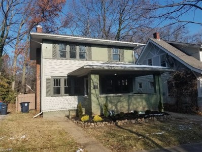 733 Chitty Ave, Akron, OH 44303 - MLS#: 4058199