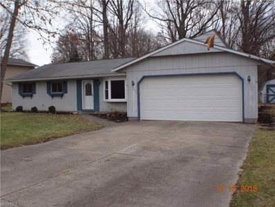375 Maple Ave, Sheffield Lake, OH 44054 - MLS#: 4058214