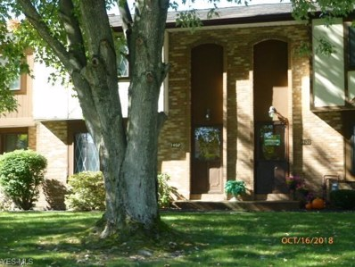 1402 Maplecrest Dr, Youngstown, OH 44515 - MLS#: 4058322
