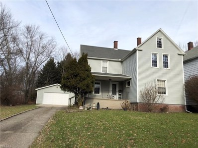3358 Upland Rd, Lowellville, OH 44436 - MLS#: 4058323